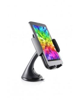 Uchwyt samochodowy do telefonu tabletu MODECOM THC01 BASE