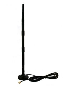 Antena Wi-Fi 41cm 12dBi 0209 AK128