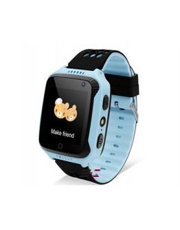 Smartwatch Xblitz Watch Me GPS / SIM niebieski
