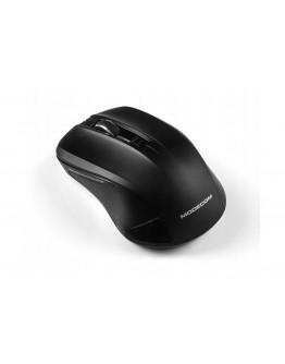 Mysz optyczna bezprzewodowa MODECOM WM9.1 czarna