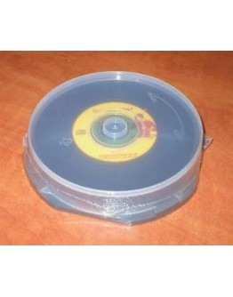 CD-R Esperanza 700MB 56x (Spindle 100) Vinyl