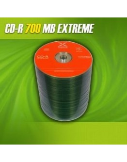 CD-R Extreme 56x 700MB (Spindle 100) 2031
