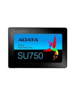 "Dysk SSD ADATA Ultimate SU750 512GB 2,5"" SATA3 (550/520 MB/s) 7mm, 3D TLC"
