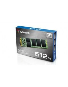 Dysk SSD ADATA Ultimate SU800 512GB M.2 (560/520 MB/s) 2280 3D TLC