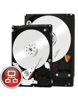 """Dysk WD WD60EFRX 6TB WD Red 64MB 3.5"""" SATA III"""