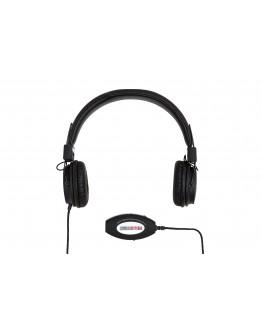 Camry CR 1145 Słuchawki z radiem i USB
