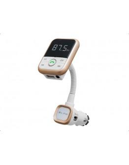 Transmiter FM BLOW Bluetooth 4.0 z ładowarką