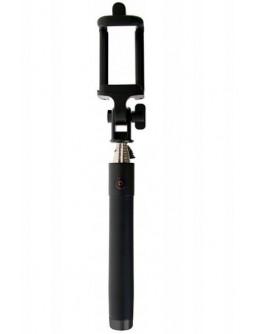 Selfie Stick Cable MT5508K Czarny