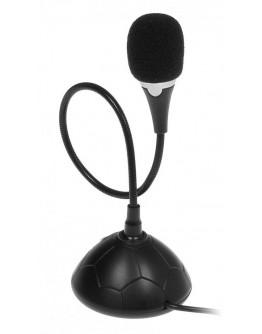 Mini mikrofon biurkowy MT392 MICCO Media-Tech