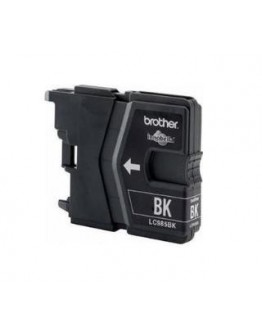 Tusz Brother LC-985BK Black