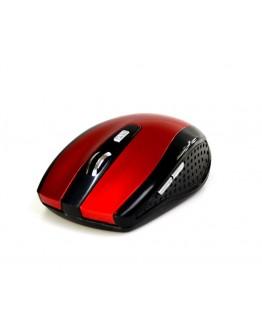 Mysz bezprzewodowa optyczna MT1113R Czerwona
