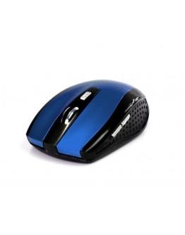 Mysz bezprzewodowa optyczna MT1113B Niebieska