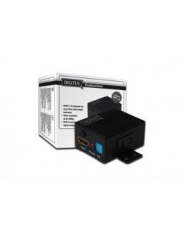 Repeater HDMI Digitus DS-55901 do 35m, 1920x1080p FHD 3D, HDCP