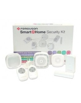 Zestaw Ferguson SmartHome Security kit