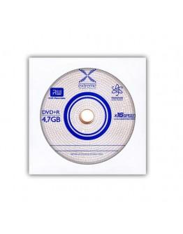 Nośnik DVD-R Verbatim 16x 4.7GB 50szt