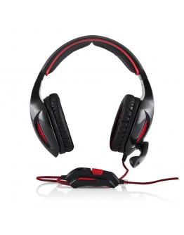 Słuchawki nagłowne MODECOM MC-830 PATRIOT CZARNE