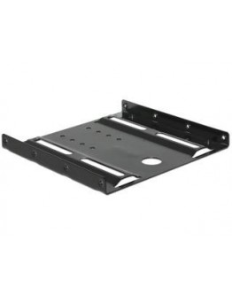 "Adapter Delock HDD sanki 3,5""- 2,5""  (18205)"