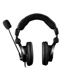 Słuchawki z mikrofonem MODECOM 826 HUNTER