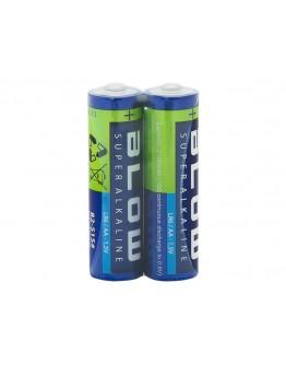 2x Bateria GP Greencell AA 1.5 R6