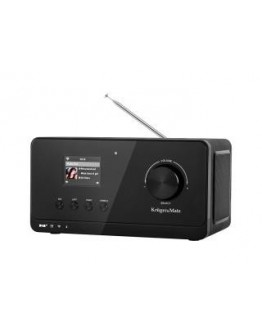 Radio internetowe KrugerandMatz KM0816