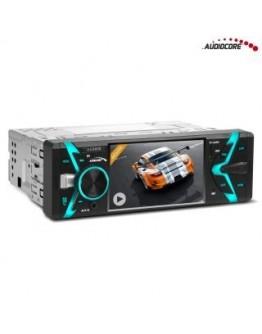 Radioodtwarzacz Audiocore AC9900 MP5 AVI DivX Bluetooth handsfree + pilot
