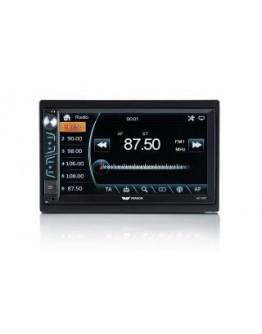 Radio samochodowe Vordon Kansas AC-7201C