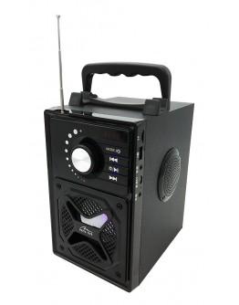 Głośnik przenośny MEDIA-TECH BOOMBOX BT NEXT MT3166