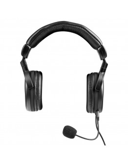 Słuchawki nagłowne z mik. MODECOM MC-828 STRIKER