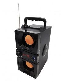 Podwójny głośnik przenośny MEDIA-TECH BOOMBOX DUAL BT MT3167