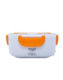 Lunchbox AD 4474o ADLER Pomarańczowy