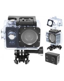 Kamera sportowa  4K Ultra HD Wi-Fi + Karta 32 GB