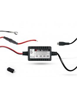 Zasilacz do kamery samochodowej Xblitz R4 Power
