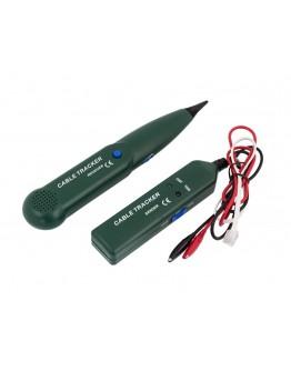 Miernik / sonda do przewodów / kabli