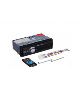 Radio samochodowe 1DIN FM MP3 USB SD AUX ISO 4x45W + Pilot