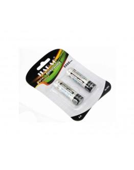 Akumulator Ni-MH R6 AA 5500mAh komplet 2 szt