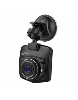 """Wideorejestrator kamera samochodowa 2,4"""" czarna"""