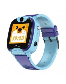 Zegarek dla dziecka lokalizator GPS WIFI 4G Media-Tech MT864