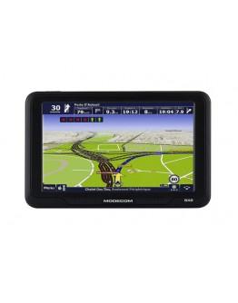 Nawigacja MODECOM FreeWAY SX2HD + MapFactor EU