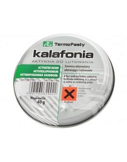 Kalafonia 40g AG 1492