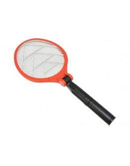 Łapka na muchy elektryczna na baterie składana BLOW