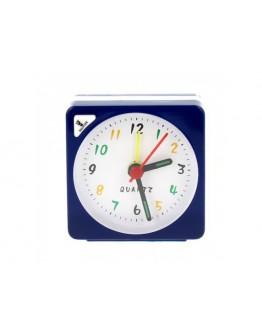 Zegarek budzik z alarmem i funkcją drzemki