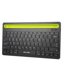Klawiatura Bluetooth z podstawką do tabletu BLOW BK105 czarna