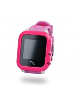 Smartwatch Xblitz Find Me GPS SIM różowy