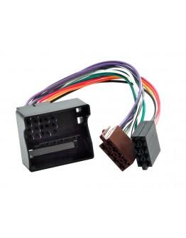 Złącze adapter samochodowy ISO RENAULT NEW