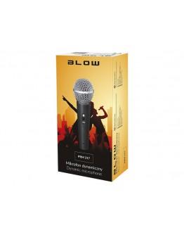 Mikrofon PRM317 BLOW