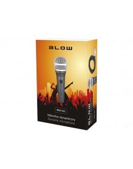 Mikrofon PRM321 BLOW