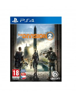 Gra Tom Clancy's The Division 2 PS4