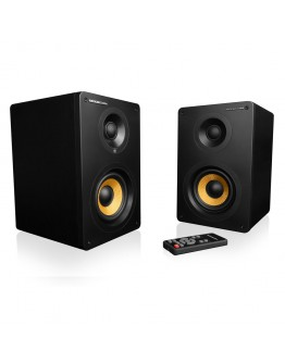 Głośniki 2.0 MODECOM ECLIPSE 60