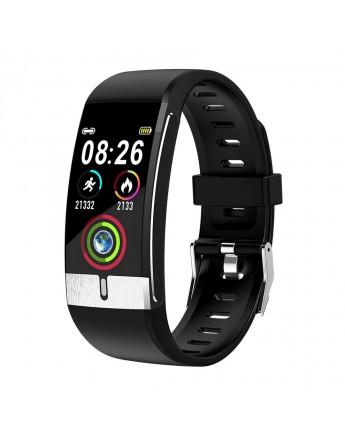 Zegarek opaska Smartband Media-Tech MT865 z pomiarem temperatury