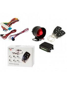 Alarm samochodowy BLOW CAR SYSTEM AS1 - 2 PILOTY